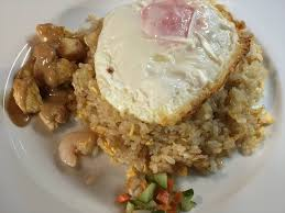membuat nasi goreng cur telur top 10 nasi goreng recipe authentic posts on facebook