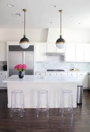 100 kitchen pendant lights over island galley kitchen