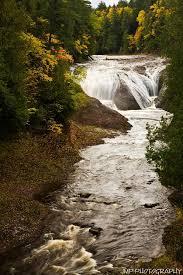 Michigan waterfalls images The best michigan waterfall road trip in the upper peninsula jpg