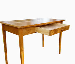 buy a custom cherry shaker style writing desk made to order from