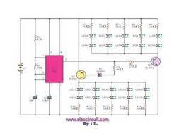 led tail light wiring diagram lighting