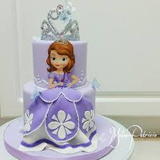 sofia the birthday ideas princess sofia birthday cake best 25 sofia cake ideas on