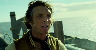 delicious reads in the heart of the sea book to movie