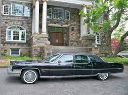 limousines for sale 1973 used cadillac series 75 75 limo at auto king sales inc