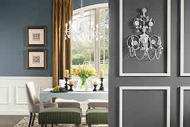dining room wall paint ideas dining blue awesome breathtaking