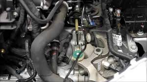 ford focus st clutch how to change clutch fluid