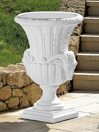 vasi in plastica da esterno 1947 fioriera ariete in resina vasi in resina e in plastica da