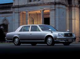 toyota century three generations of the toyota century the japanese bentley