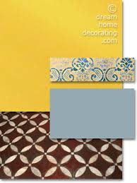 Mediterranean Paint Colors Interior Tuscan Paint Colors 7 Tuscan Color Palette Examples