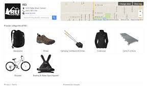 Maps Google Com Portland by Google Expansion Of Local Inventory Ad Product Search Now Live In