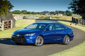where is toyota made 2015 toyota camry hybrid drive motor trend