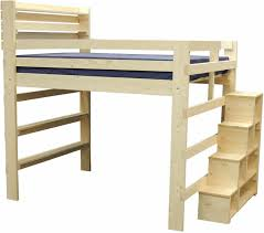 loft bed order form youth teen college adults made in usa
