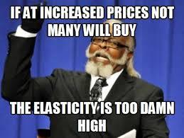 A Meme - badstocktips needs a meme economics memes