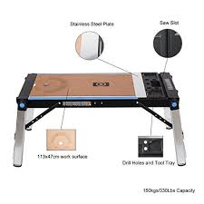 Portable Work Bench Top 6 Best Portable Workbench Review U2013 Ultimate Buyer U0027s Guide Itday