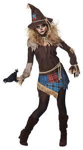 scarecrow costume creepy scarecrow costume scary straw costume yandy