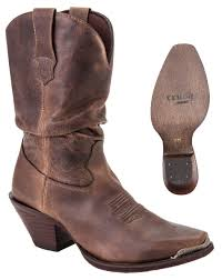womens boots distressed leather durango boots slouch s leather boots