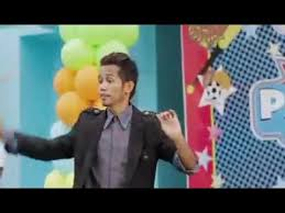 clown magician party host angeles city magician ramil payumo
