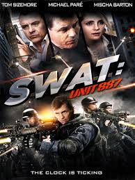 amazon com swat unit 887 tom sizemore mischa barton timothy