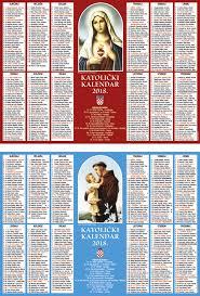 Crkveni Kalendar Za 2018 Katolicki Klokun D O O