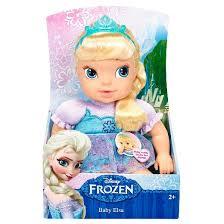 disney frozen baby elsa target