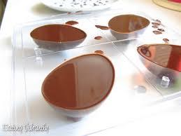 hollow chocolate egg mold vegan chocolate easter eggs recipe vibrantly