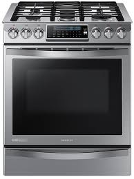 kitchen collection reviews reviews for nx58h9950ws samsung slide in gas chef collection range