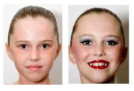 Professional Stage Makeup A Basic Guide To Applying Stage Makeup