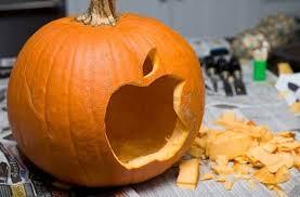 clever pumpkin clever pumpkin carving ideas for designers freeyork