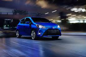 toyota yaris reviews research new u0026 used models motor trend