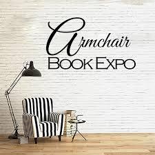 Armchair Books Armchair Book Expo Headquarters