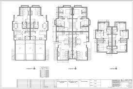 100 4 plex apartment floor plans good 4 plex apartment