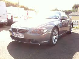 2005 bmw 645i review 2004 bmw 645i coupe review