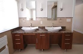 frameless mirror master bathroom vanity ideas 3914 home designs