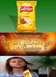 Rosa De Guadalupe Meme - el aire de la rosa de guadalupe que jalada