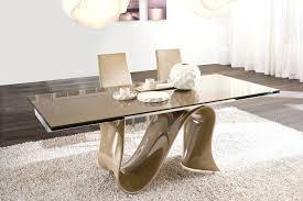 unusual dining room tables wondrous plain ideas unique dining