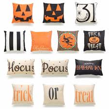 halloween pillow online buy wholesale halloween pillow cases from china halloween