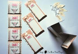 chocolat personnalisã mariage décoration de mariage sur mesure nom de table étiquette plan de