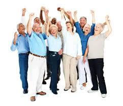 Armchair Aerobics For Elderly Best Exercises For Seniors And The Elderly Balance Strength