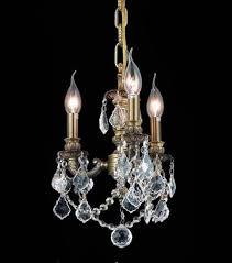 Elegant Lighting Chandelier Brass Chandeliers By Elegant Lighting