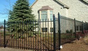 Backyard Fence Backyard Fencing Design Ideas New Trend Fencing