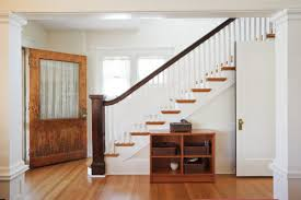living room painting interior stairs hallway ideas wallpaper