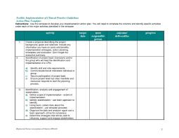 business plan templates strategic action plan template design