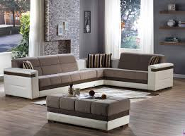 Convertible Sectional Sofa Bed Moon Sectional Platin Mustard Istikbal