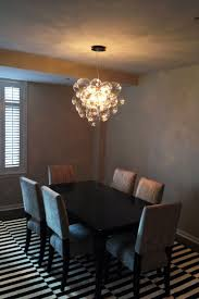 Modern Chandelier Dining Room by Dining Room Elegant Drum Chandelier By Lightology Lighting For