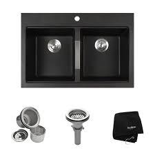 lowes granite kitchen sink sink shop kitchen sinks at lowes com sink imposing granite images