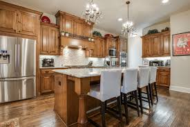 How To Clean Cherry Kitchen Cabinets by Kitchen Cabinet Dark Cherry Glass Door Corner Pantry Cabinet And