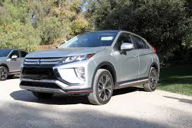mitsubishi eclipse 2017 2018 mitsubishi eclipse cross review autoguide com news