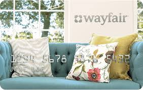 Home Decor Credit Cards | wayfair com online home store for furniture decor outdoors more