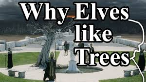 the of the dead white tree in gondor tolkien s lore lotr