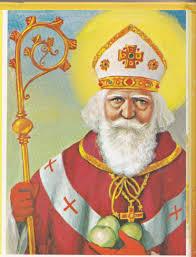 st nicholas aka santa claus mercy
